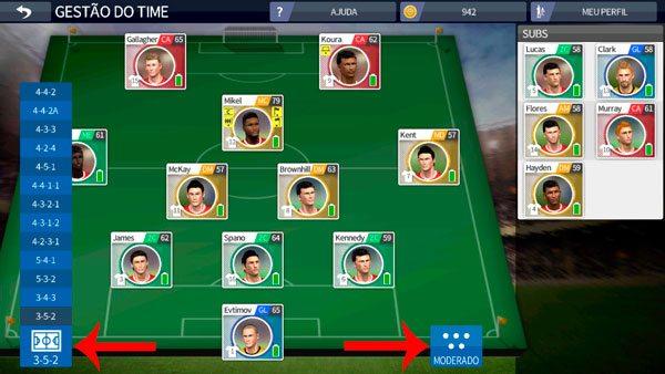 escolhendo-a-melhor-armacao-do-time-dream-league-soccer