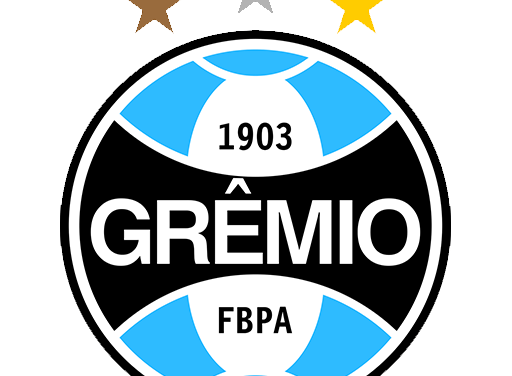 Kit Grêmio 2019 Dream League Soccer 2019 kits URL 512×512 DLS 2019