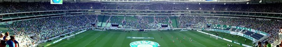 Kit Palmeiras