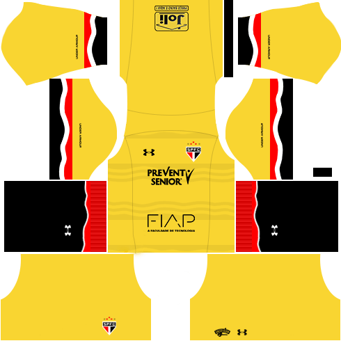kit-sao-paulo-dls16-uniforme-alternativo