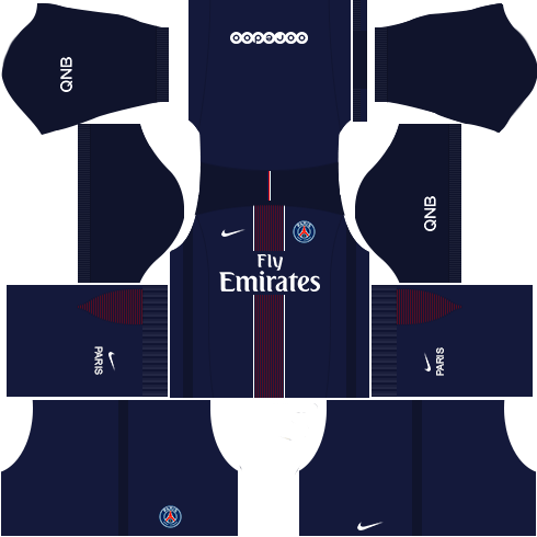 PSG-DLS-uniform-house