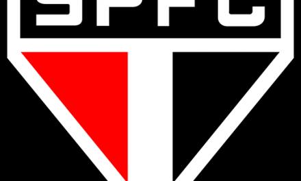 Kit São Paulo 2019 Dream League Soccer 2019 kits URL 512×512 DLS 2019