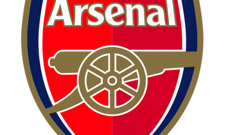 Kit Arsenal 2018 novo uniforme para DLS 17 – Dream League Soccer