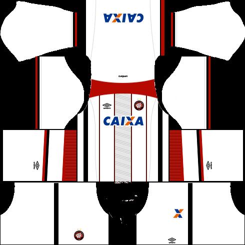 kit-atletico-paranaense-dls-16-uniforme-fora-de-casa