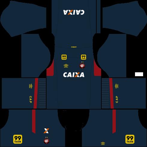kit-atletico-paranaense-dls16-uniforme-goleiro-casa