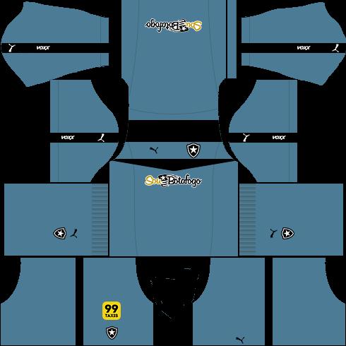 kit-botafogo-dls16-goleiro-fora-de-casa