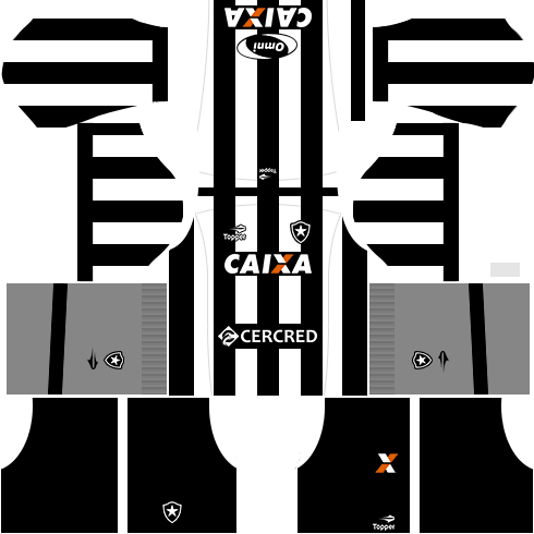 kit-botafogo-dls16-uniforme-casa