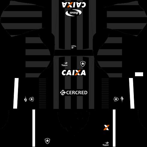 kit-botafogo-dls16-uniforme-fora-de-casa
