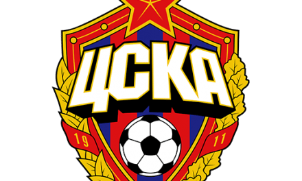 Kit CSKA de Moscou para DLS 18 – Dream League Soccer