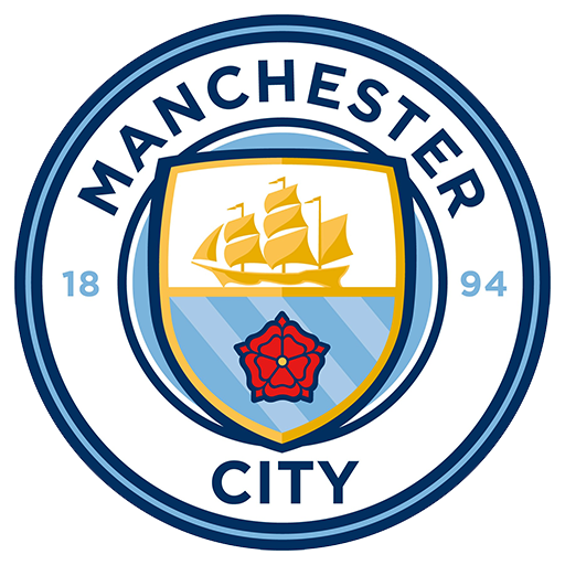 escudo do manchester city
