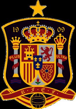 Kit Espanha
