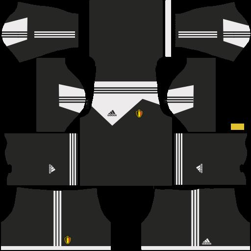 kit-belgium-belgica-dls16-uniforme-fora-de-casa
