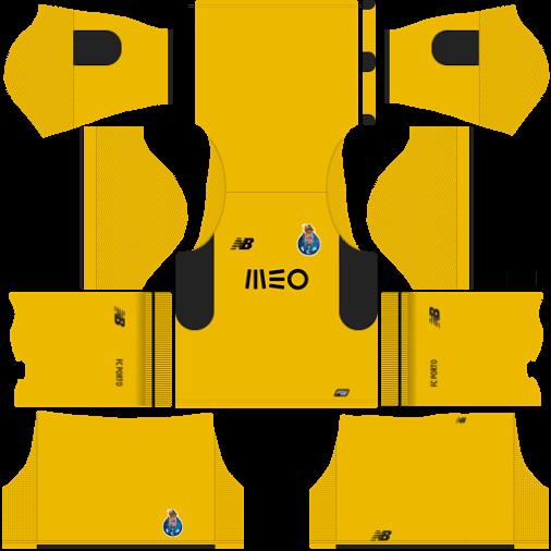 kit-fc-porto-dls16-uniforme-goleiro-fora-de-casa
