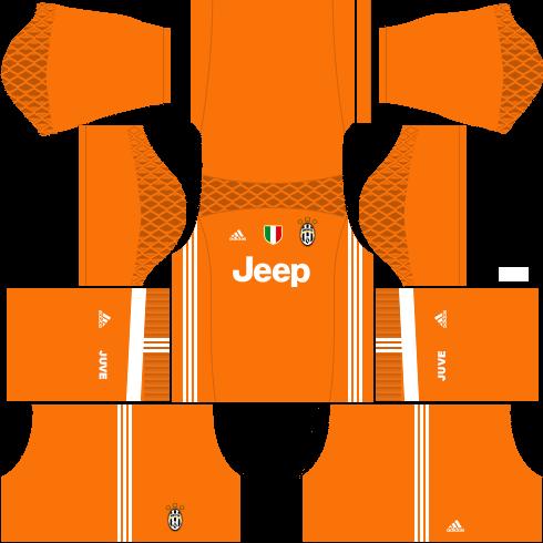 kit-juventus-dls16-uniforme-goleiro-casa-16-17