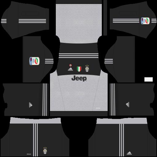 kit-juventus-dls16-uniforme-goleiro-casa