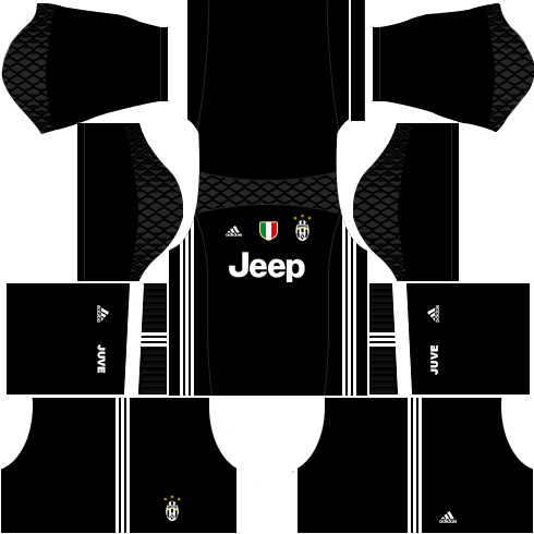 new york 9a78d 03f91 Kit Juventus para DLS 19 - Dream League Soccer atualize seu ...