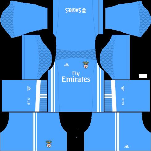 kit-benfica-dls16-uniforme-goleiro-fora-de-casa