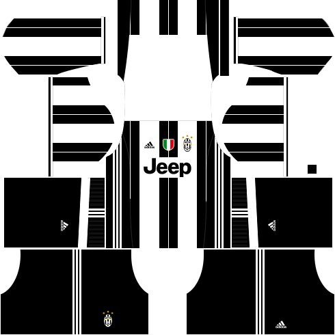 kit-juventus-dls16-uniforme-casa-16-17