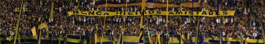 Kit Boca Juniors