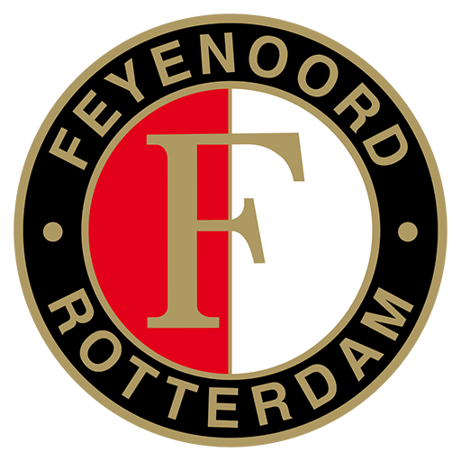 Kit Feyenoord