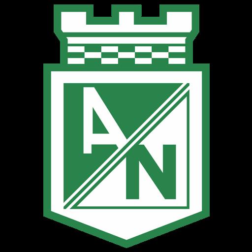 Kit Atlético Nacional