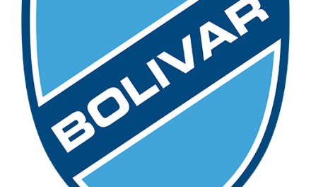 Kit Bolívar 2019 Novo Uniforme para DLS 19 – Dream League Soccer