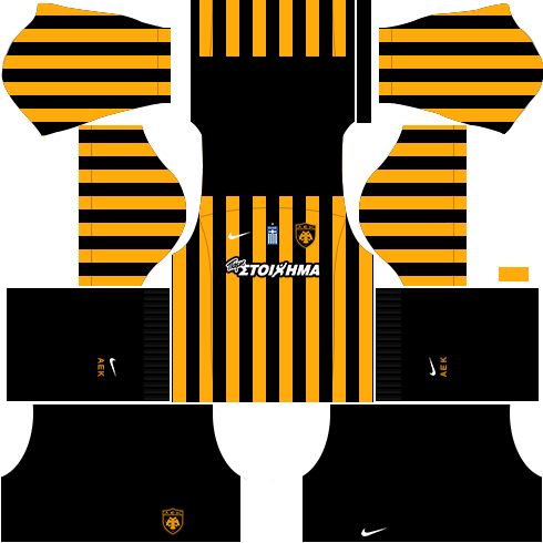 kit aek dls16 alternativo