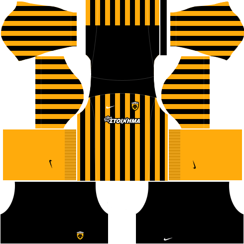 kit aek dls16 uniforme casa 15-16