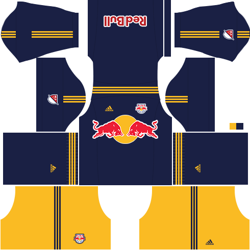 kit red bull dls16 fora de casa