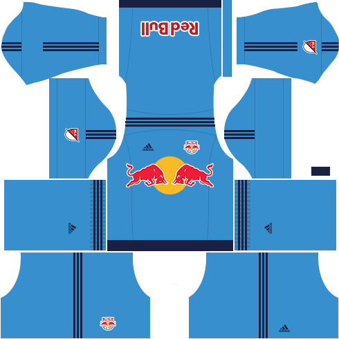 kit red bull dls16 goleiro casa