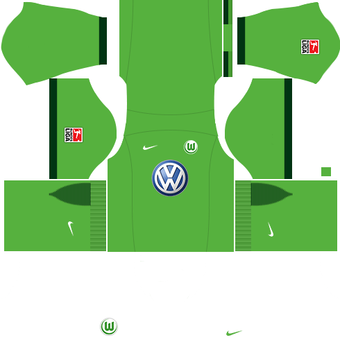 kit wolfsburg dls16 home-casa