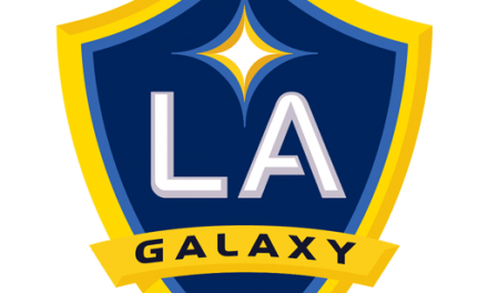 Kit LA Galaxy para DLS 19 – Dream League Soccer