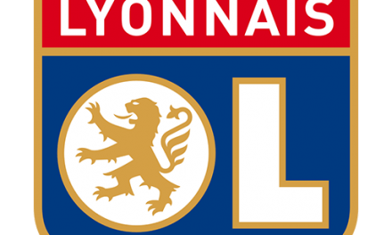 Kit Lyon 2019 Novo Uniforme para DLS 19 – Dream League Soccer