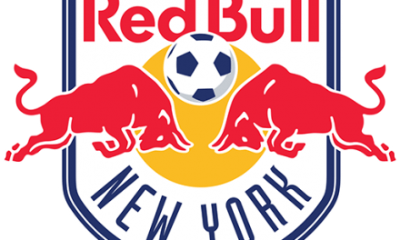 Kit Red Bulls para DLS 19 – Dream League Soccer