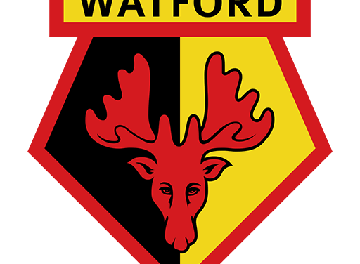 Kit Watford para DLS 18 – Dream League Soccer