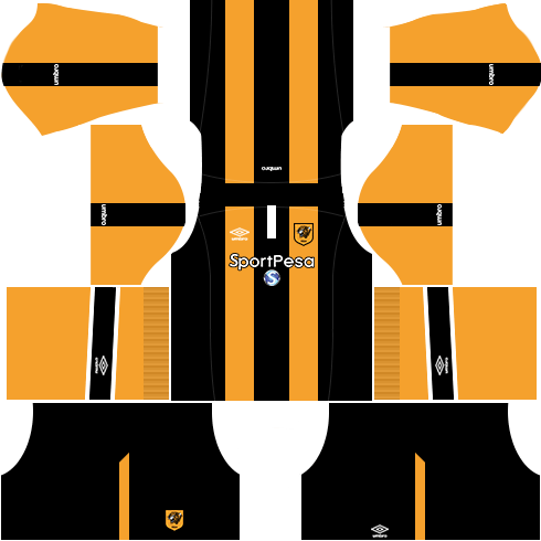 kit hull city dls16 casa