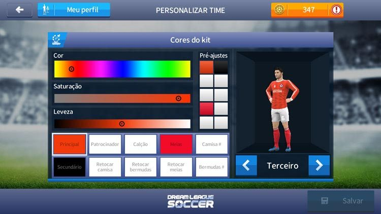 tela-editar-as-cores-do-kit-Dream-League-Soccer-2017