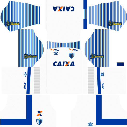 Kit avai dls17 alternativo