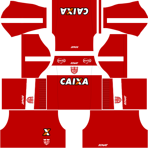 Kit crb dls 17 uniforme casa 17-18