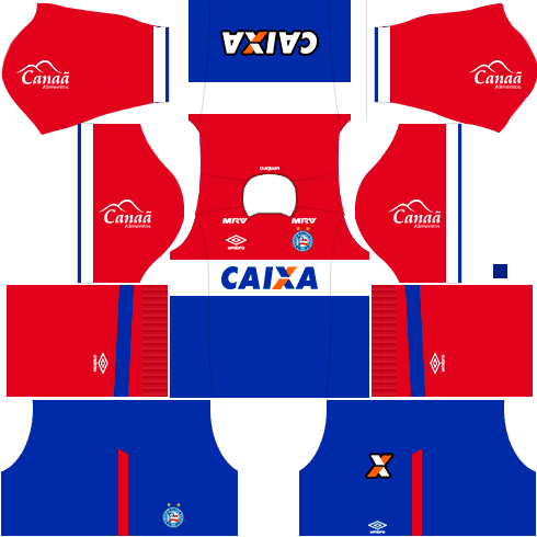 kit bahia dls17 alternativo
