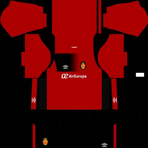 Kit Real Mallorca dls17 casa