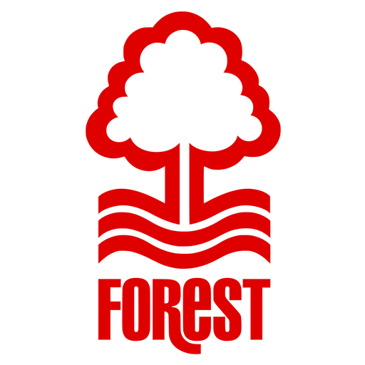 Kit Nottingham Forest