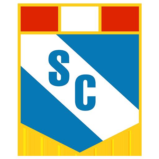 Kit Sporting Cristal