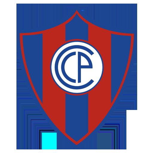 Kit cerro porteño