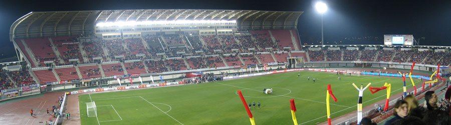 Kit Real Mallorca