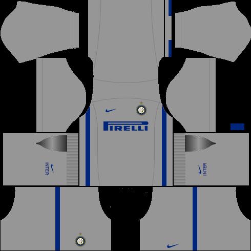 kit inter de milão - Internazionale Milano dls17 goleiro casa