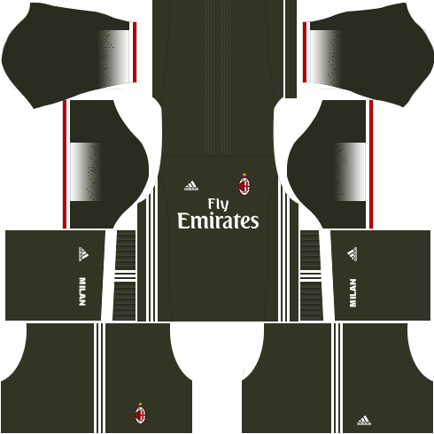 kit milan dls17 alternativo