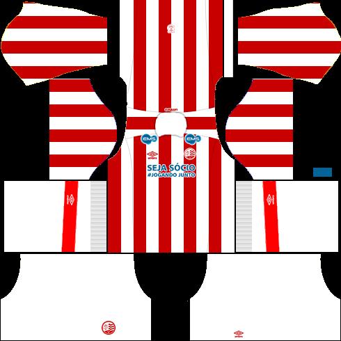 kit nautico dls17 uniforme casa