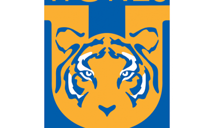 Kit Tigres UANL para DLS 18 – Dream League Soccer