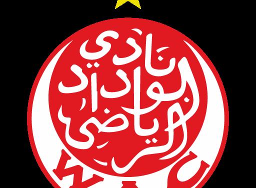 Kit Wydad Casablanca para DLS 18 – Dream League Soccer